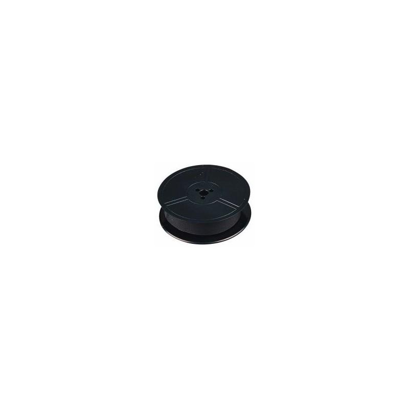 páska ARMOR DIN 1, 13x10, 1 cievka, POH1CC, čierno-červená Nr.3 0CZ00104