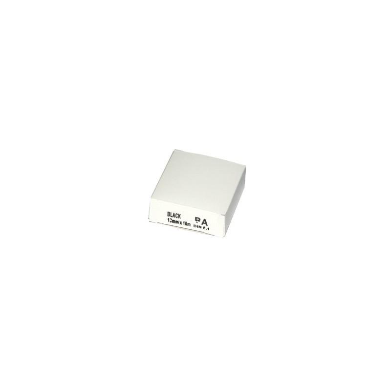 páska ARMOR DIN 1, 13x10, 1 cievka, POH1C, čierna Nr.3 0CZ00102