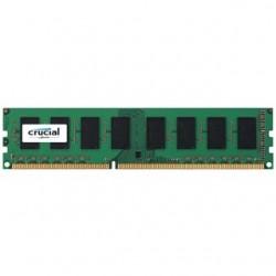 CRUCIAL 4GB DDR3L-1600 UDIMM CT51264BD160B