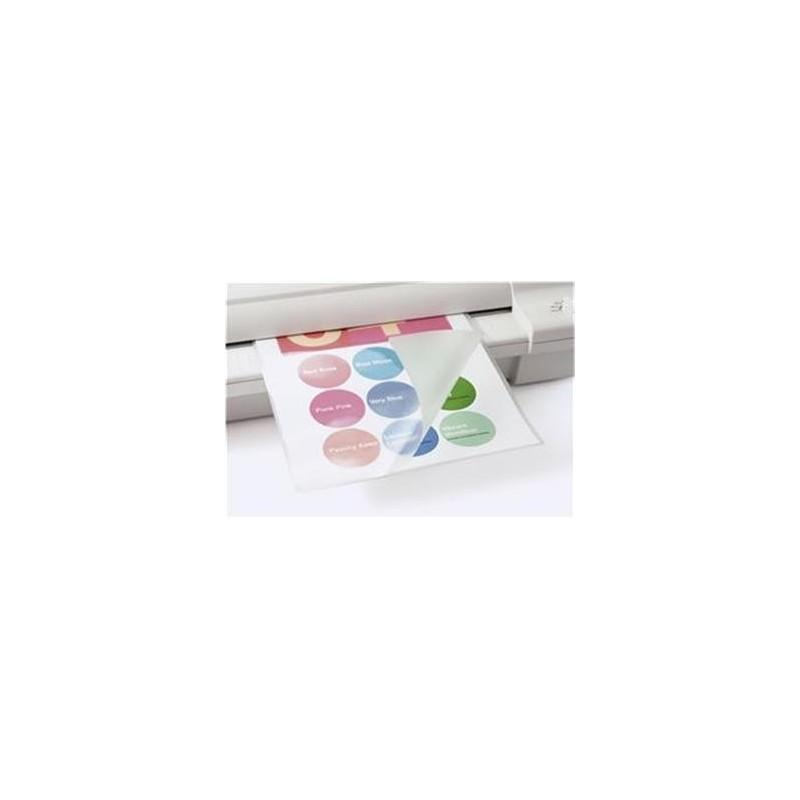Laminovacia fólia A4, 80 mic, lesklá*100ks fólií LAMPOA4000080