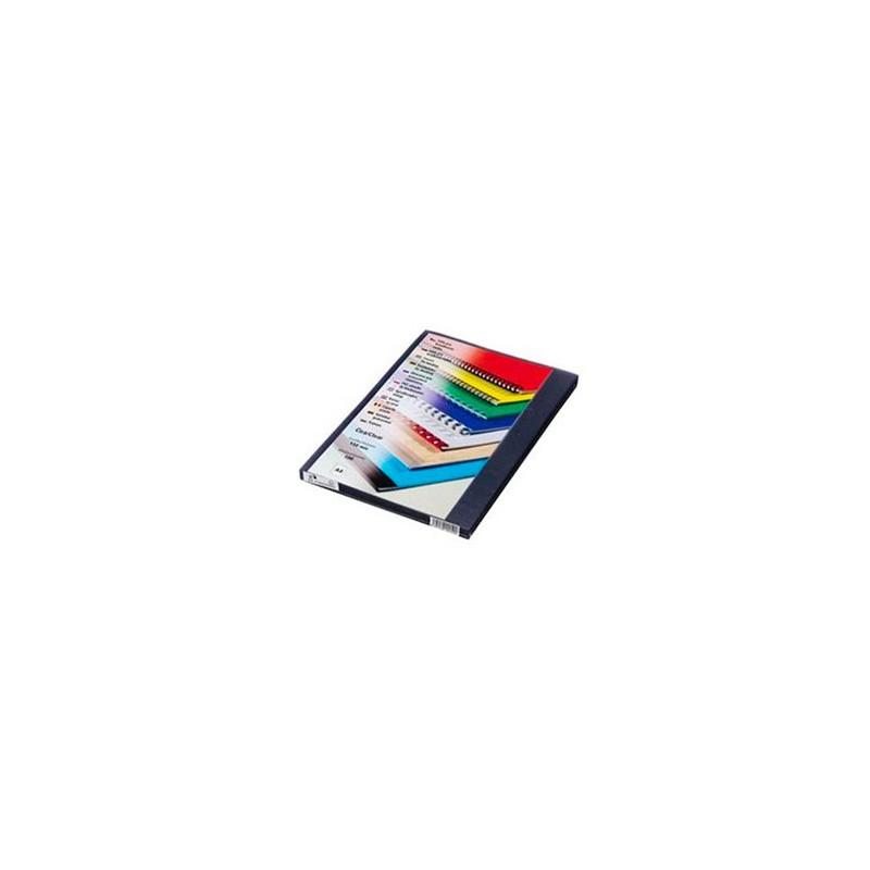 Fólia Prestige A4, 150 mic, čirá*100ks LAMCOPRA415T