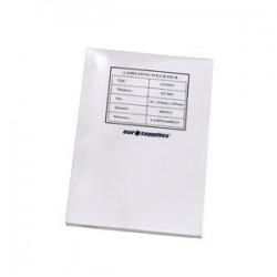 Laminovacia fólia A4, 125 mic, lesklá/100ks fólií LAMPOA4000125