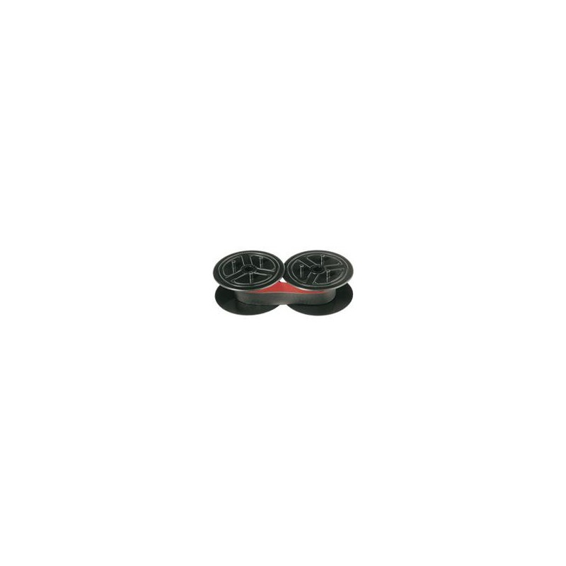 páska ARMOR S+U, Gr.51, 13x6, cievka, čierno-červená Nr.35 0CZ00497