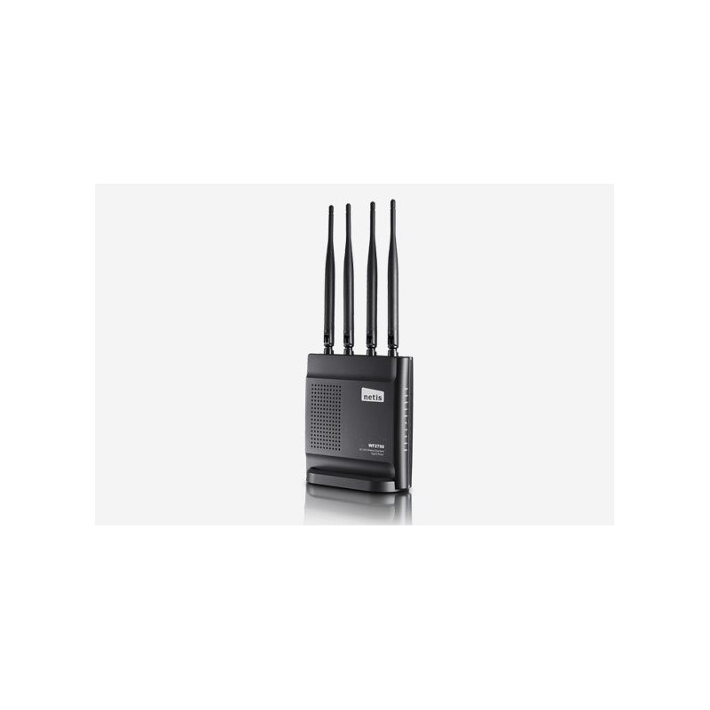 Netis ST-3108G 8 Port Fast Ethernet Switch