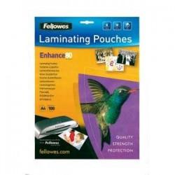 Laminovacia fólia A4, 100 mic, matná*100ks fólií LAMPOA4000100M