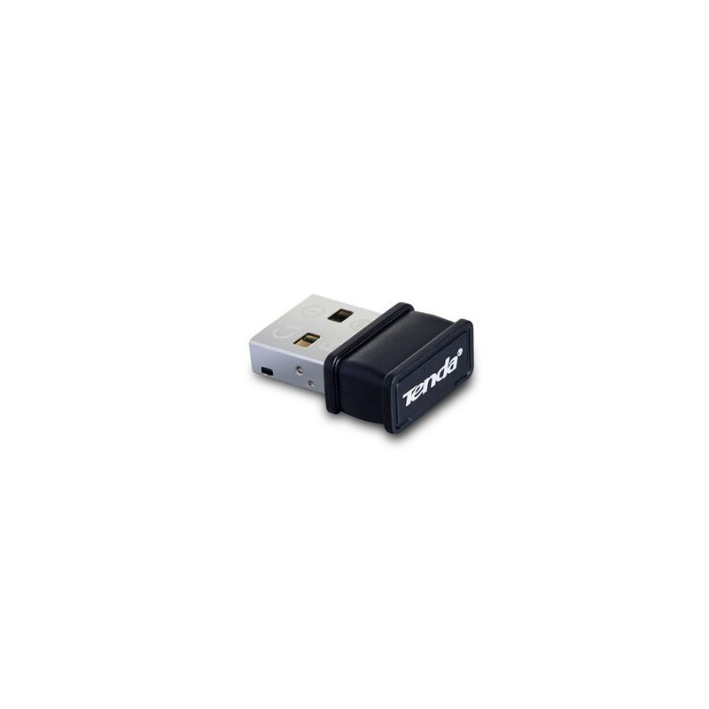 Tenda W311MI Wireless-N USB Adapter 150Mbps, pico USB