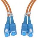 CNS opt. duplex patch kábel 50/125, SC/SC, 2m 13-HHM111-2M