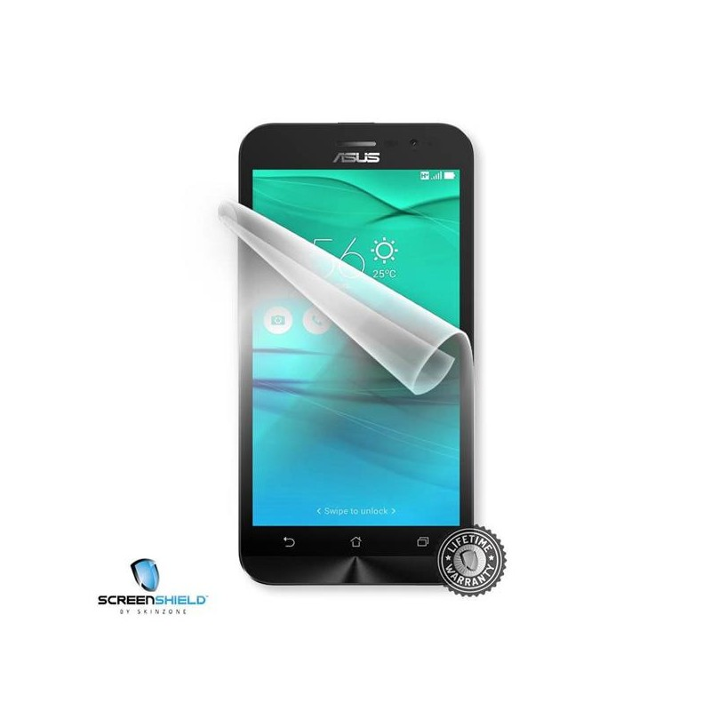 ScreenShield Asus Zenfone 3 Max ZB500KL - Film for display protection ASU-ZB500KL-D