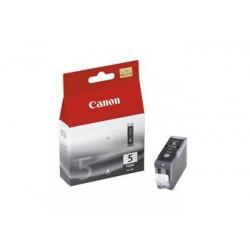 Canon cartridge PGI-5Bk Black BLISTR s ochranou (PGI5BK) 0628B029