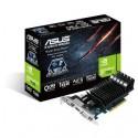 Grafická karta ASUS VGA GeForce GT730-SL-1GD3-BRK 1GB DDR3 90YV06P1-M0NA00