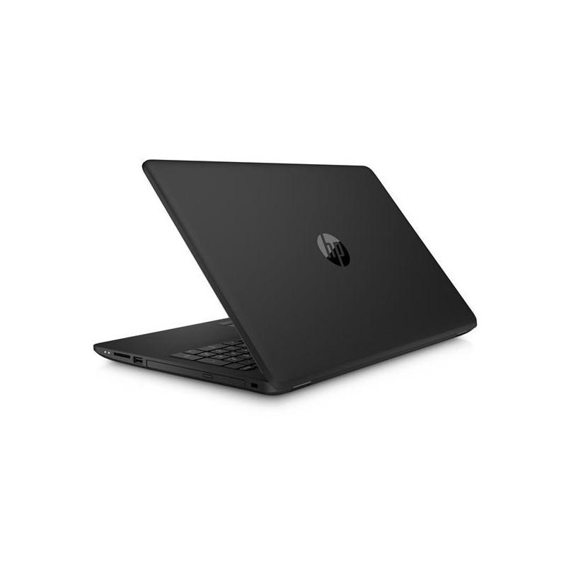 HP 15-rb050nc, A4-9120, 15.6 HD/SVA, UMA, 4GB, 500GB5k4, DVDRW, W10, 2/2/0, Jet Black 4UT68EA#BCM