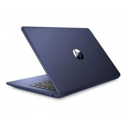 HP Stream 14-ds0006nc, A4-9120e, 14.0 HD/TN, UMA, 4GB, 64GB eMMC , ., W10S, 2/2/0, Royal Blue 7BX87EA#BCM
