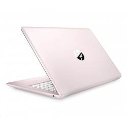 HP Stream 14-ds0007nc, A4-9120e, 14.0 HD/TN, UMA, 4GB, 64GB eMMC , ., W10S, 2/2/0, Rose Pink 7BY42EA#BCM
