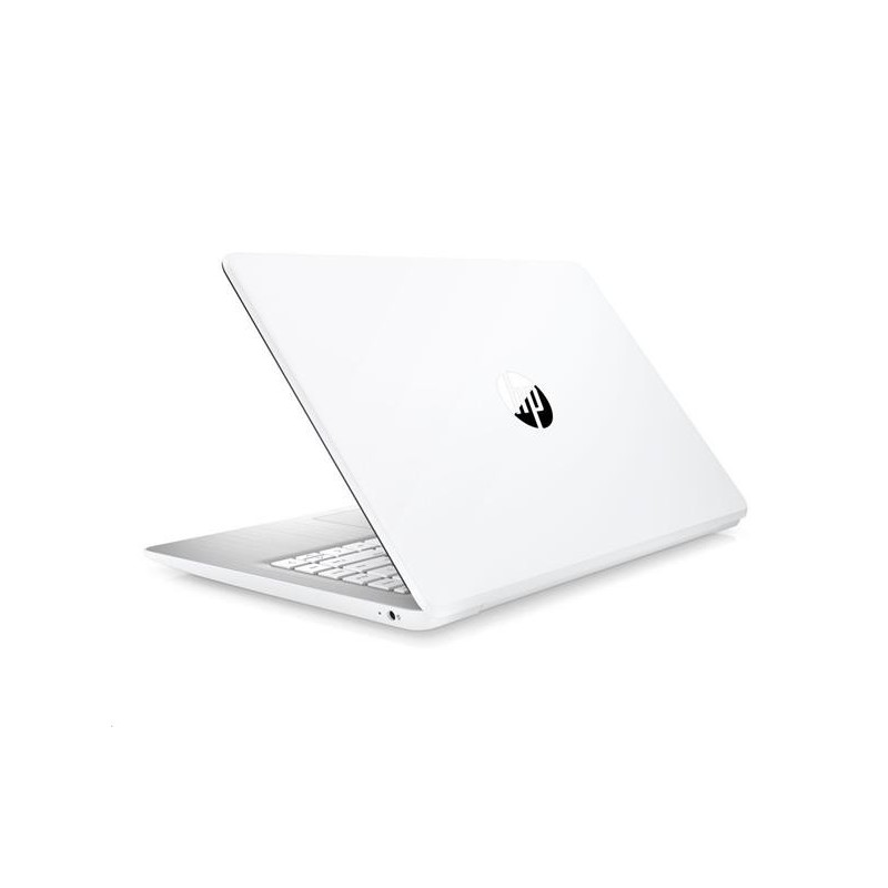HP Stream 14-ds0008nc, A4-9120e, 14.0 FHD/IPS, UMA, 4GB, 64GB eMMC , ., W10S, 2/2/0, Diamond White 7JV07EA#BCM