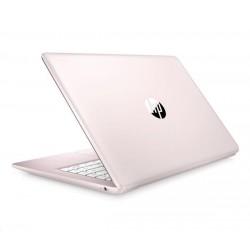 HP Stream 14-ds0011nc, A4-9120e, 14.0 FHD/IPS, UMA, 4GB, 64GB eMMC , ., W10S, 2/2/0, Rose Pink 7JZ45EA#BCM