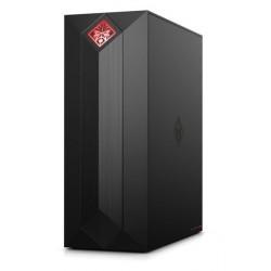 OMEN by HP 875-1000nc, i5-9400F, RTX2060/6GB, HyperX 16GB, SSD 512GB + 1TB 7k, ., W10, 2/2/0 7PZ07EA#BCM