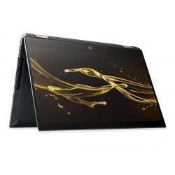 HP Spectre x360 15-df0015nc, i7-8565U, 15.6 UHD/IPS/Touch, MX150/2GB, 16GB, SSD 2TB, ., W10, 2/2/0, Poseidon Blue 7NB36EA#BCM