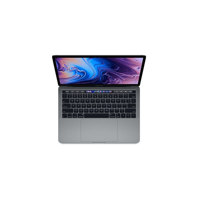 "Apple MacBook Pro 13"" Retina Touch Bar i5 2.4GHz 4-core 8GB 256GB Space Gray SK MV962SL/A"