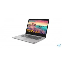 "Lenovo IP S145-14 4205U 1.8GHz 14.0"" HD matny UMA 4GB 128GB SSD W10 sedy 2yMI 81MU004LCK"