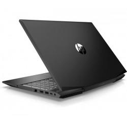 HP Pavilion Gaming 15-cx0026nc, i7-8750H, 15.6 FHD/IPS, GTX1060/3GB, 16GB, SSD 256GB + 1TB7k2, W10, Shadow bla 7SB74EA#BCM