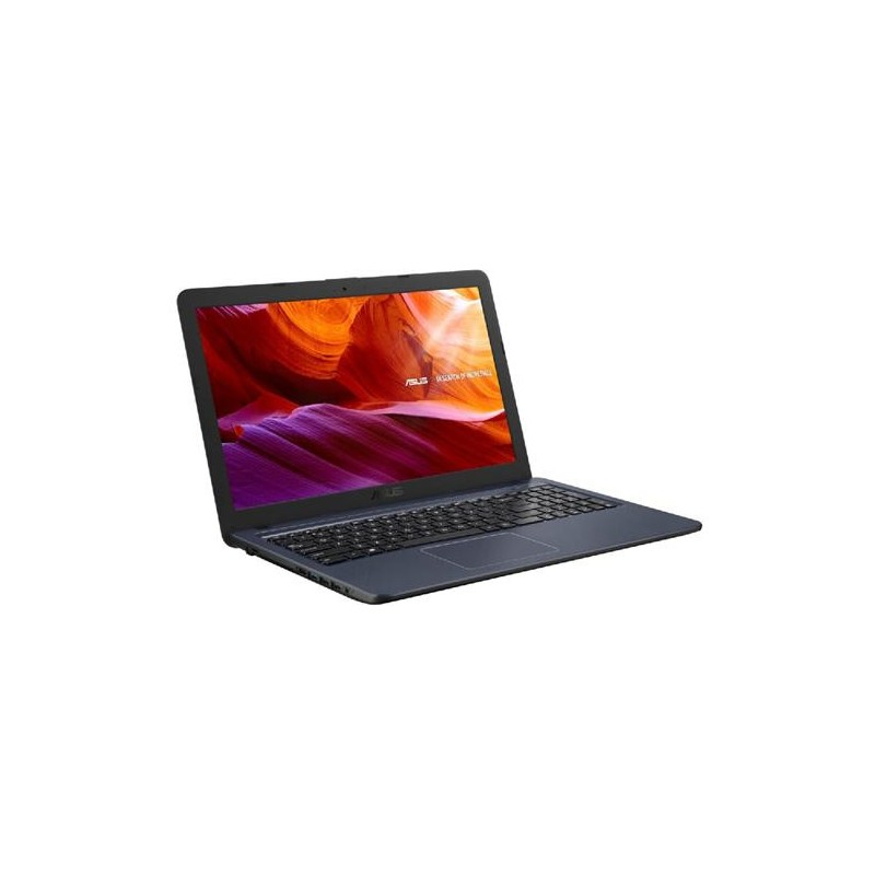 "ASUS X543BA-DM483T A6-9225, 4GB, 1TB, Radeon R4, 15,6"" FHD, Star Gray, Win 10"