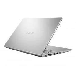 "ASUS 15 X509UA-EJ073T Intel i3-7020U 15.6"" FHD matny UMA 4GB 256GB SSD WL Cam Win10 CS strieborný"