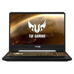 "ASUS TUF Gaming FX505DT-BQ051T AMD R5-3550H 15.6"" FHD IPS matny GTX1650/4G 8GB 512GB SSD WL BT Cam W10 CS"