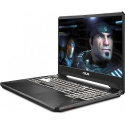"ASUS TUF Gaming FX505DT-AL023T AMD R7-3750H 15.6"" FHD IPS 120Hz matny GTX1650/4G 16GB 512GB SSD WL BT Cam W10 CS"