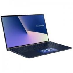 """ASUS VivoBook S15 S531FL-BQ036T Intel i7-8565U 15.6"""" FHD matny GF MX250-2GB 16GB 512GB SSD WL Cam Win10 CS čierny"""