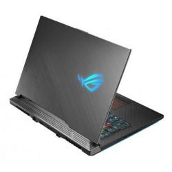 "ASUS ROG Strix SCAR III G531GV-AL265T Intel i7-9750H 15.6"" FHD matný 120Hz RTX2060/6G 16GB 1TB+512G SSD WL BT Cam W10 CS"