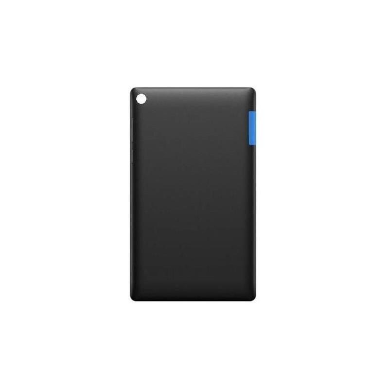 Lenovo TAB 7 Essential Back Cover (BLACK) + film ZG38C02287