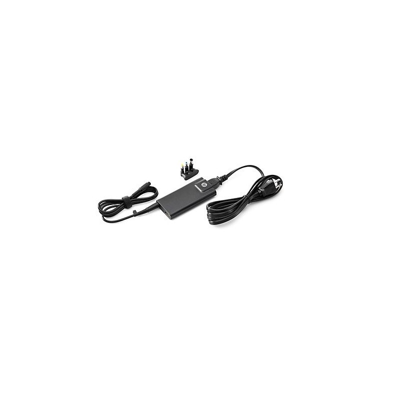 HP 65W Slim w/USB Adapter (interchangeable tips) H6Y82AA#ABB