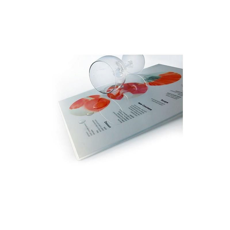 Laminovacia fólia A3, 125 mic, lesklá*100ks fólií LAMPOA3000125