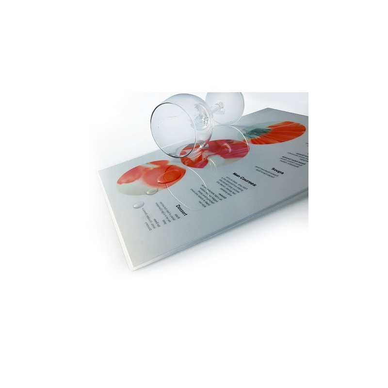 Laminovacia fólia A5, 80 mic, lesklá /100 fólií LAMPOA5000080