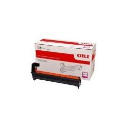 valec OKI C532/C542/MC563/MC573 magenta 46484106