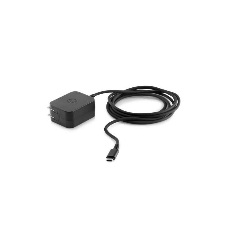 HP 15W USB Type-C AC Adapter N2L83AA#ABB