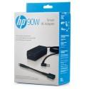 HP 90W Smart AC Adapter EURO W5D55AA#ABB