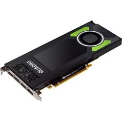 PNY NVIDIA Quadro P4000, 8GB GDDR5 (256 Bit), 4xDP (4xDP to DVI SL) VCQP4000-PB