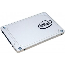 Intel SSD Pro 5450s Series 256GB, 2.5in SATA 6Gb/s, 3D2, TLC SSDSC2KF256G8X1