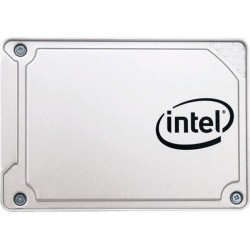 Intel SSD DC S3110 Series 256GB, 2.5in SATA 6Gb/s, 3D2, TLC SSDSC2KI256G801