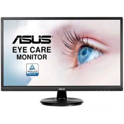 ASUS LCD VA249HE 23.8' LED, VA panel, HDMI, D-Sub, 1920x1080 90LM02W1-B02370