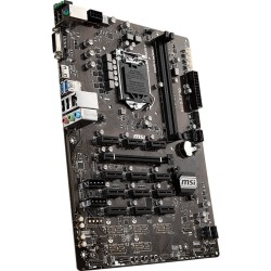 MSI H310-F PRO, LGA1151, DDR4, 4 x SATA, 4 x USB 3.1 Gen1