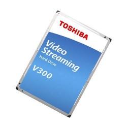 Toshiba V300 HDD 3.5', 1TB, SATA/600, 5700RPM, 64MB cache, BULK HDWU110UZSVA