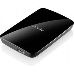 Apacer externý HDD AC233 2.5' 1TB USB 3.1, čierny AP1TBAC233B-S