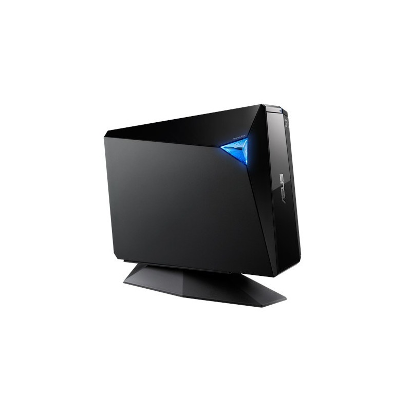 External BD-RE Asus BW-16D1H-U PRO, 12x, USB 3.1, M-DISC , retail BW-16D1H-U PRO/BLK/G/AS