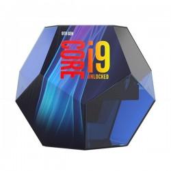 INTEL Core i9-9900K 3.6GHz/8core/16MB/LGA1151/overclocking/bez chladiče BX80684I99900K