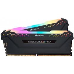 Corsai VENGEANCE RGB PRO Light Enhancement Kit - čierna (žiadne DRAM čipy) CMWLEKIT2