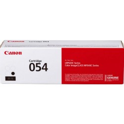 Canon Cartridge 054 Black 3024C002
