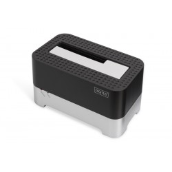 Docking Station USB 3.0 to SSD/HDD 2.5/3.5' SATA III DA-71541