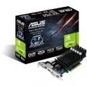 Grafická karta VGA ASUS GeForce GT730-SL-2GD3-BRK 2GB DDR3 90YV06P0-M0NA00